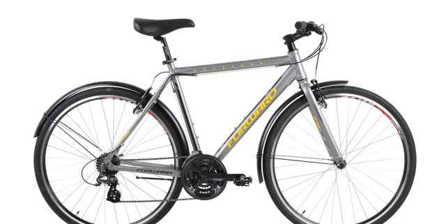 Велосипед Форвард Rockford 1.0