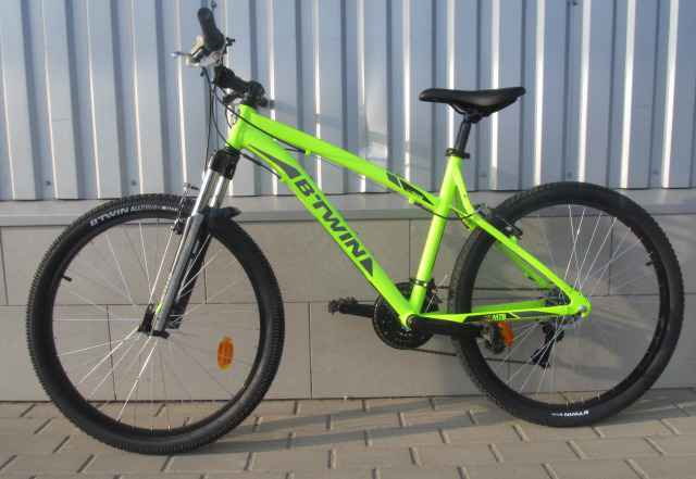 Велосипед B'твин rockrider 340