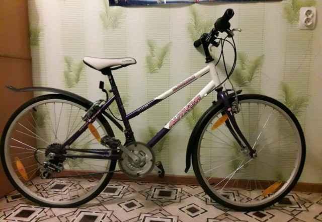 Велосипед детский (подростковый)
