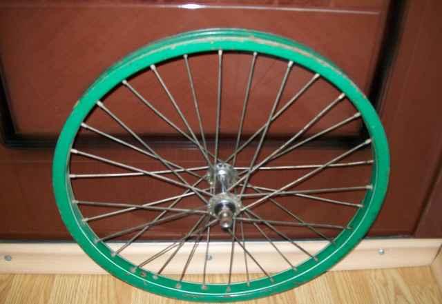 """Переднее колесо на 20"""" к велосипеду"""