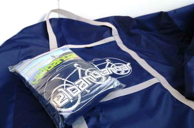 Чехол для велосипеда велоангар №27