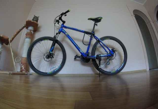 велосипед mongoose switchback comp