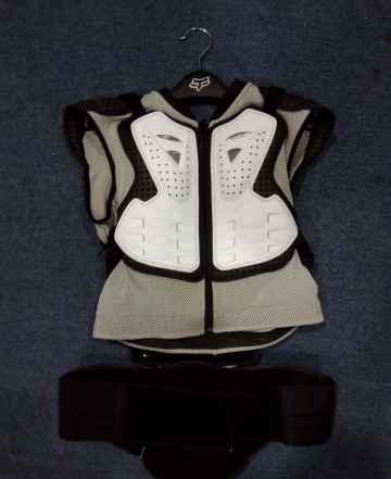 Защита тела Фокс Титан Sleeveless Jacket. размер М