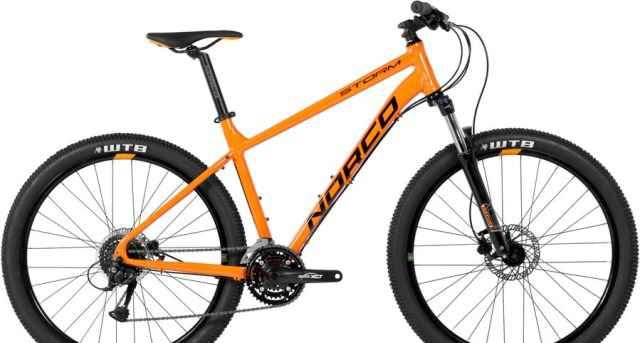 Велосипед Norco Шторм 7.2 (L)