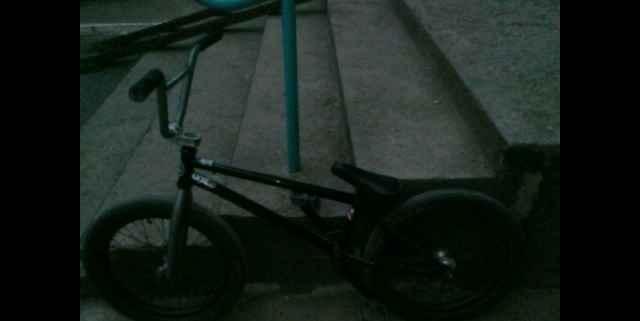 BMX (Комплит Eastern)