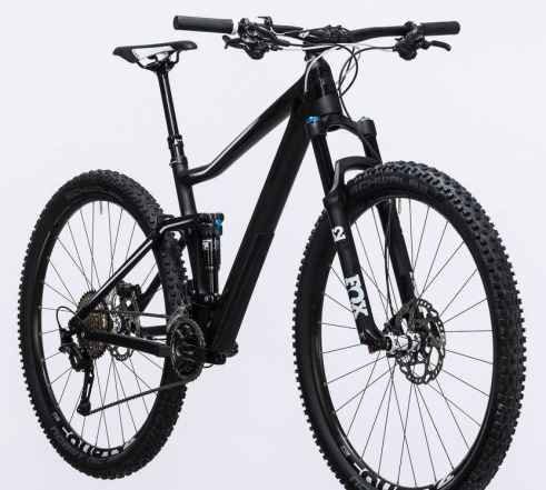 Велосипед Куб stereo 120 HPC race 29 (2015)