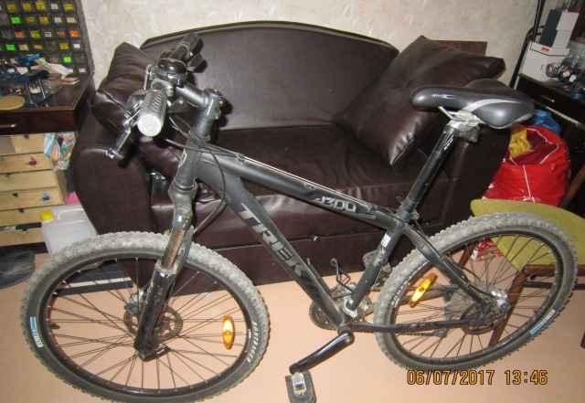 Велосипед Трек 4300 4 Серия