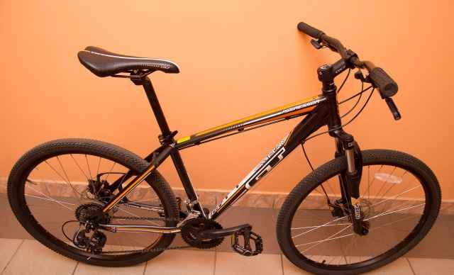 Велосипед MTB ГТ Aggressor 2.0