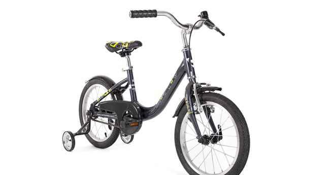 Детский велосипед corto miki