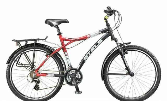 Дорожный велосипед Стелс Навигатор 800