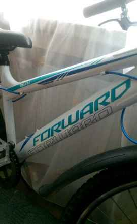 Велосипед Форвард титан 1.0