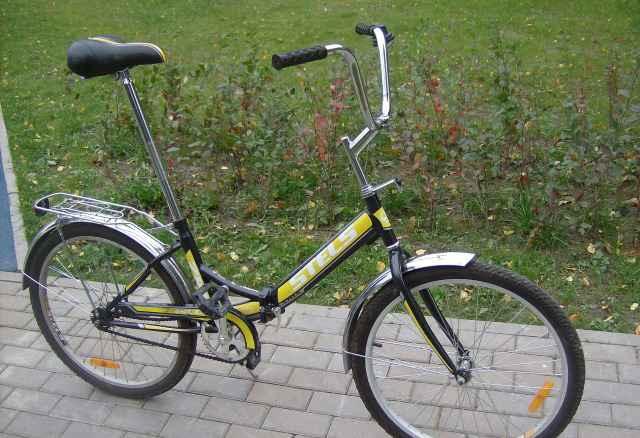 Велосипед Стелз пилот 710