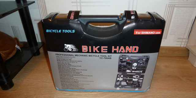 Набор велоинструментов Байк Hand YC-799AB