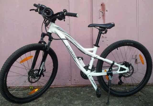 Велосипед женский Specialized Myka Disc