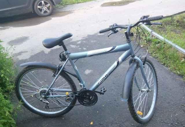 Велосипед Gima 26 новый