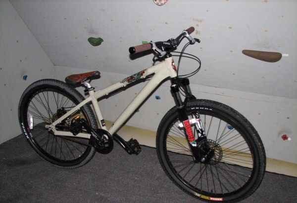 велосипед Haro Thread 1