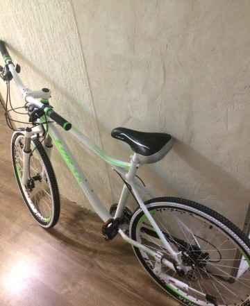 Велосипед lorak glory 2000 / 2017
