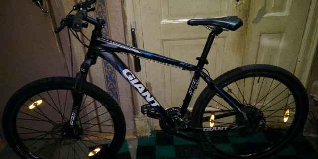 Велосипед Giant ATX-27.5