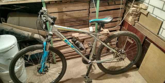 Горный велосипед ГТ Agressor 1.0