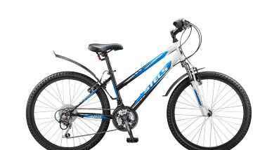 Стелс Навигатор 450 горный велосипед