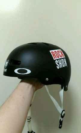 Шлем(котелок) для велосипеда или роликов