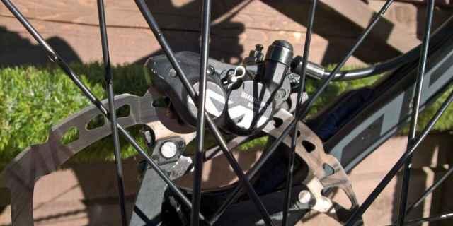 велосипед norco Aurum
