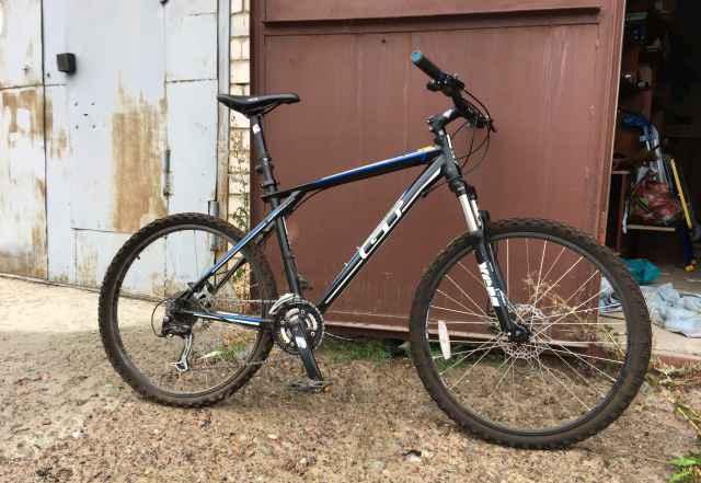 Велосипед горный, ГТ Avalache 3.0