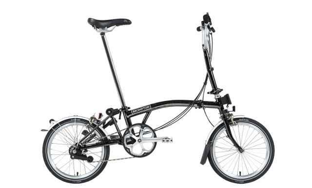 Велосипед Brompton Stardust Лимитед эдишн,эдитион 2017