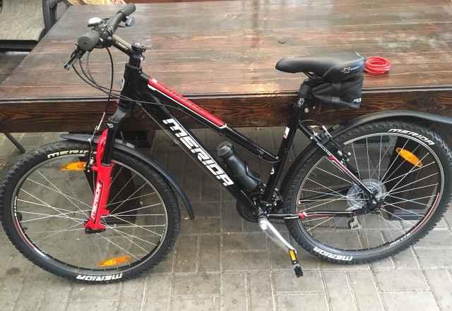 Велосипед женский Merida Matt's 20-V