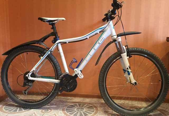 Велосипед женский Куб access wls