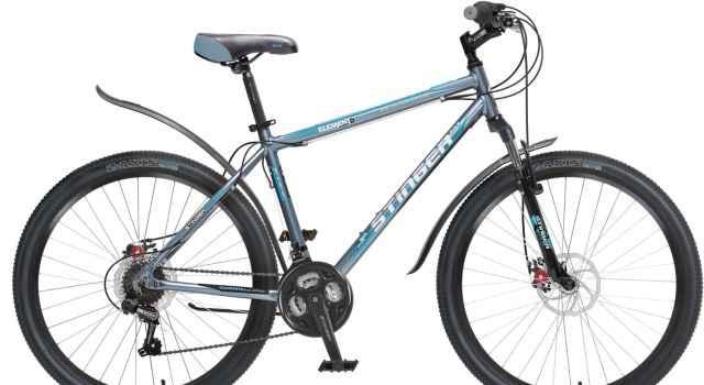 Велосипед Стингер Элемент D 26