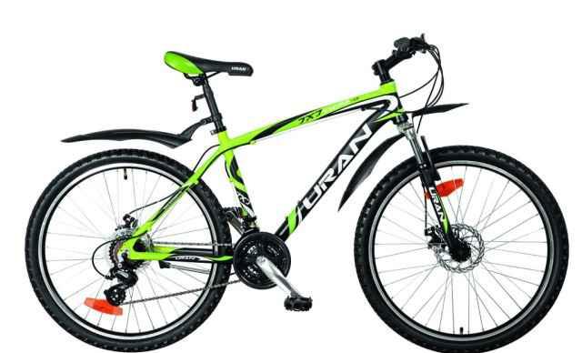 Велосипед Uran Сигма (диам. 26)