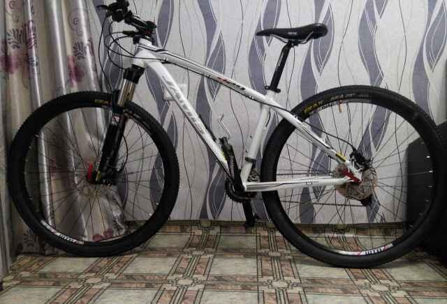 Велосипед Jamis Дакота D29 comp