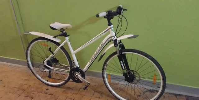 Скоростной Велосипед wheller Кросс 6.4