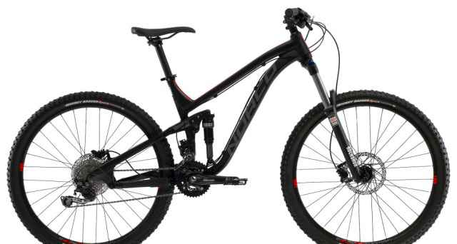 Norco Sight А7.2 2015