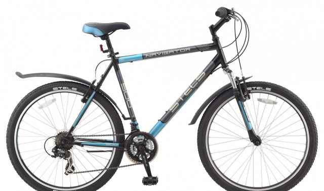 Велосипед б/у Стелс Навигатор 500
