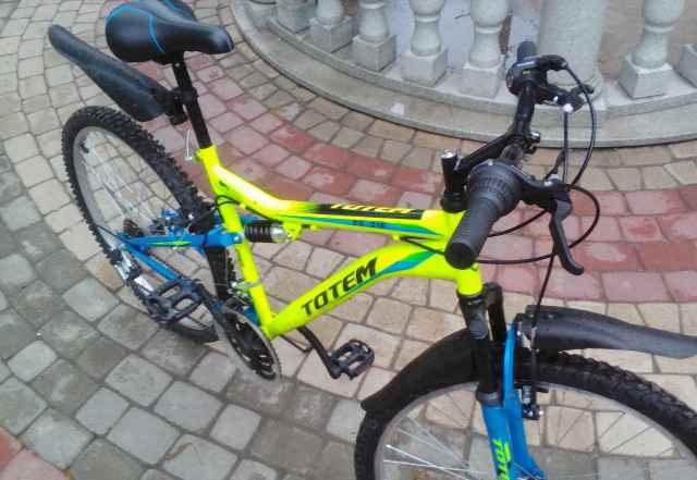 Скоростной велосипед Totem
