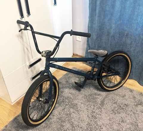 BMX велосипед wethepeople Версус