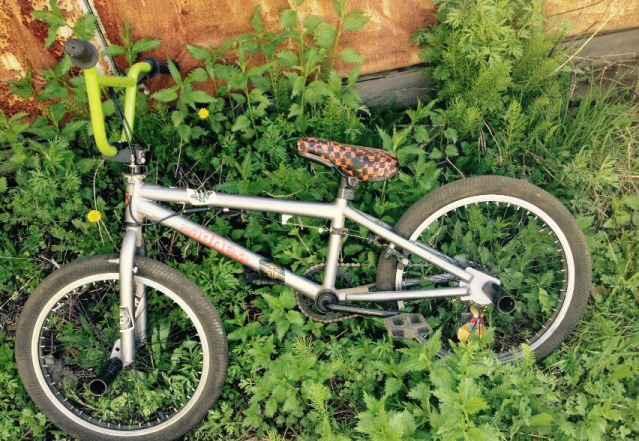 Велосипед BMX Stark Madness
