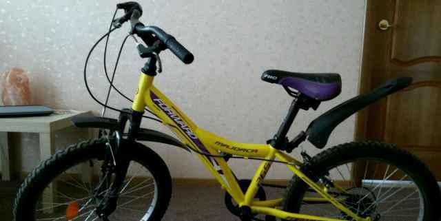 Велосипед Форвард majorca 265