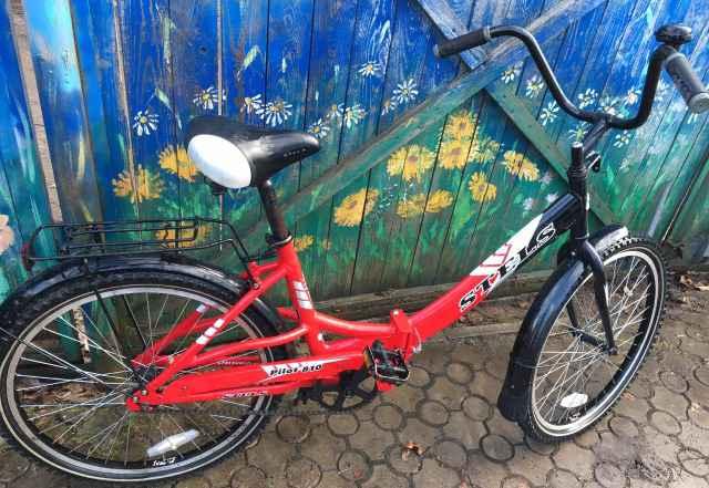 Велосипед Стелс Пилот 810