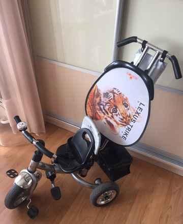 Велосипед Лексус Trike 3-х колесный