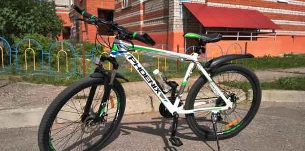 Велосипеды Феникс FH2601