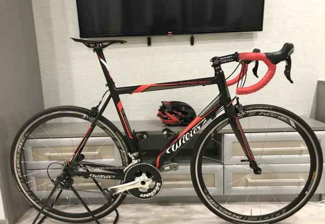 Шоссейный велосипед Wilier Montegrappa