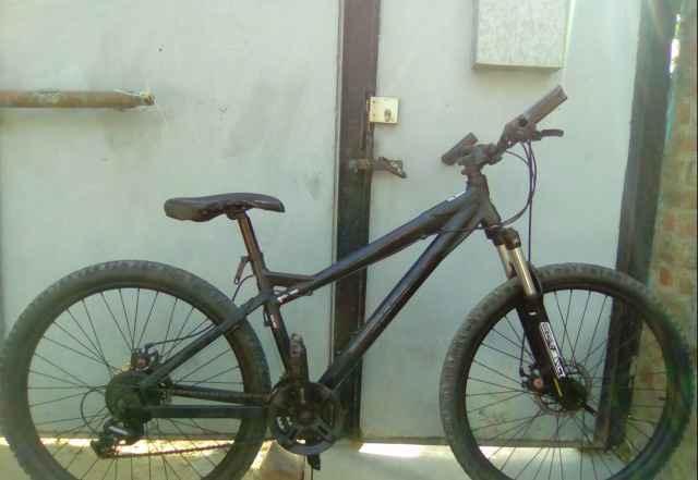 Велосипед стингер pro5.0