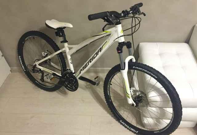 Велосипед Merida Juliet 40-D