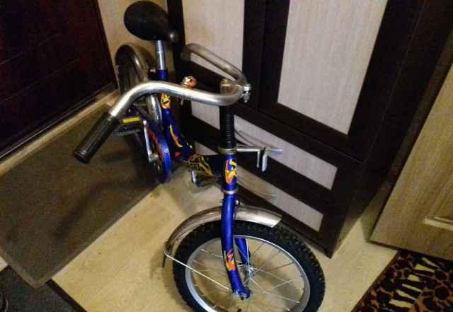 Велосипед детский Аврора