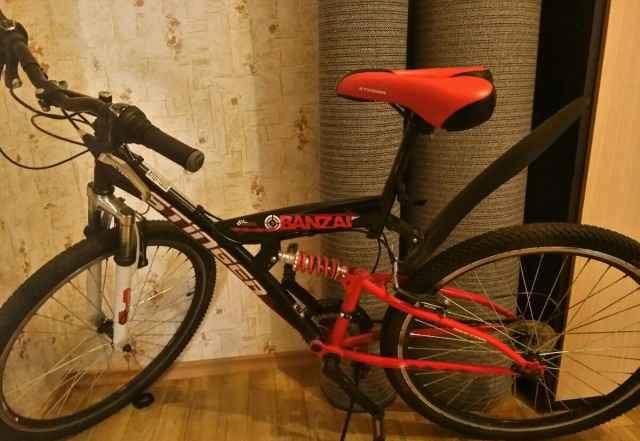 Велосипед Стингер Banzai