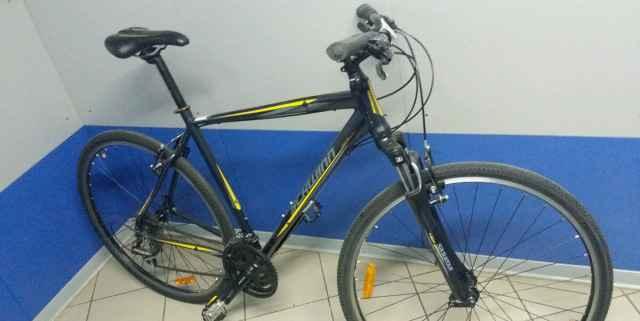 Велосипед Schwinn searcher 3