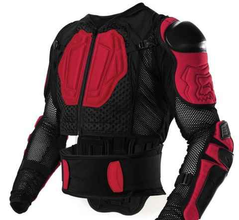 Защита-панцирь Фокс launch suit (новый)